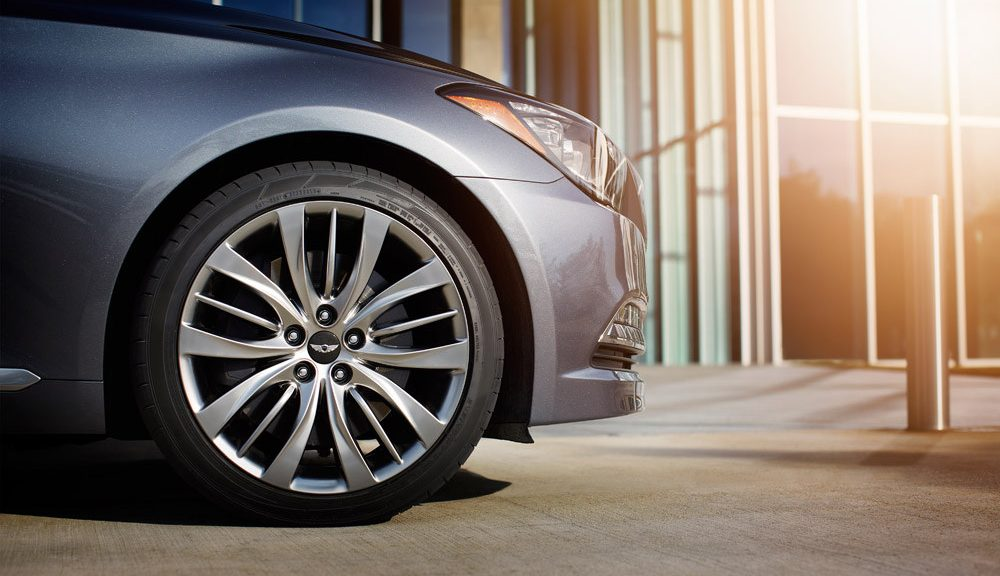 What Makes Summer Tires Great
