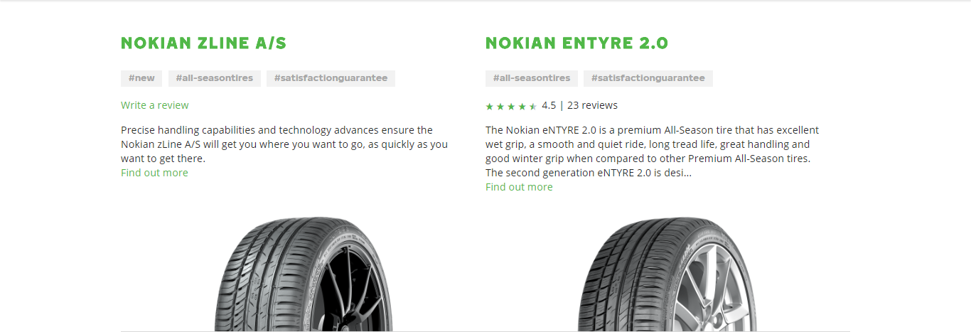 Choosing The Correct Tires For Your Car