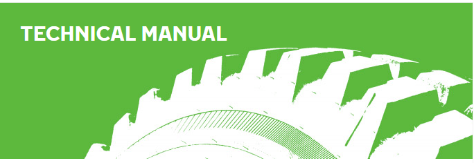 technical tire manual